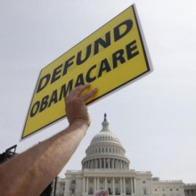 Republicans ramp up assaults on Obamacare