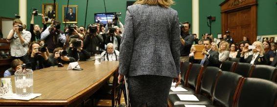 Senator suggests criminal actions against General Motors