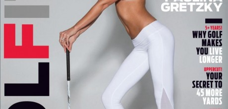 Sexy mag cover angers LPGA, female golf pros