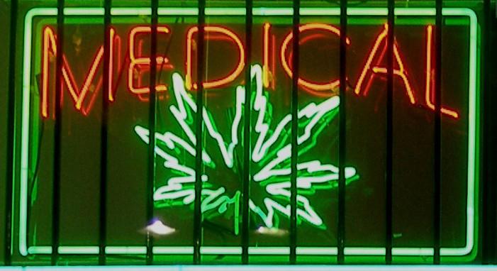 Medical pot issue could help Florida Democrats
