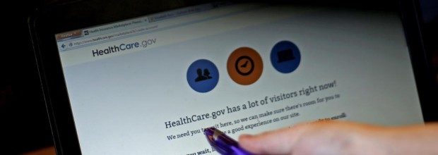 On healthcare, Americans prefer Democrats over GOP