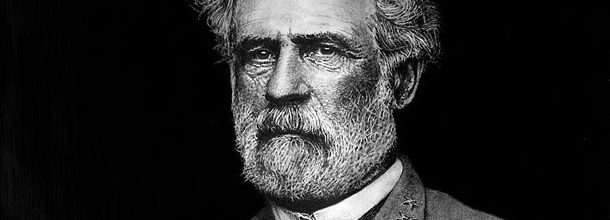 Was Robert E. Lee a patriot or a traitor?