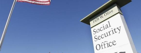 Social Security resuming benefit mailings