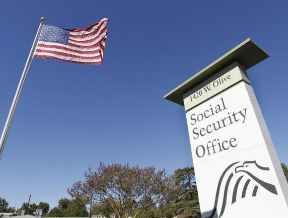 Social Security resuming benefit mailings