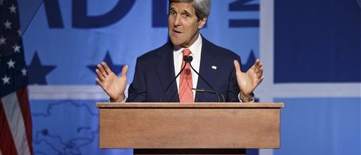 U.S. not giving up on Mideast peace…yet