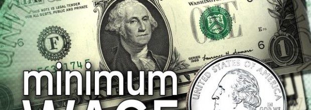 Senate nears election-year mininum wage vote