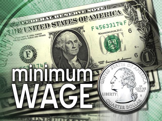 Senate nears election-year mininum wage vote