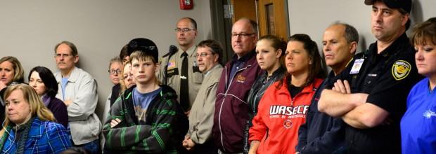 Teenager sought to kill family, bomb schools
