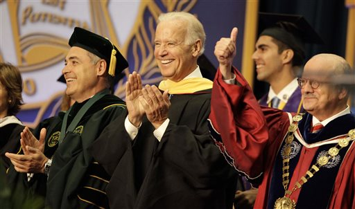 Biden: Immigration 'crucial' to American innovation