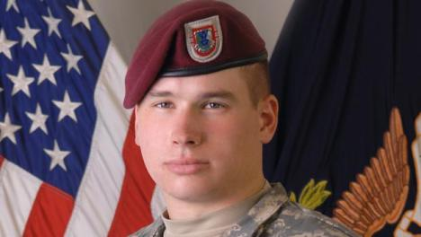 Sgt. Kyle J. White