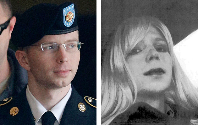 Convicted security leaker moved for 'gender disorder'