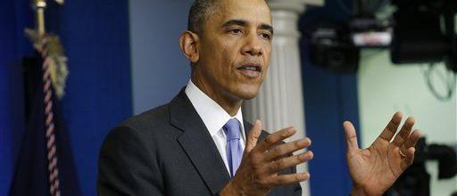 Obama finally breaks silence on VA debacle