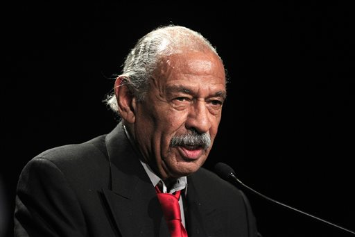 Judge puts Rep Conyers back on Michigan ballot