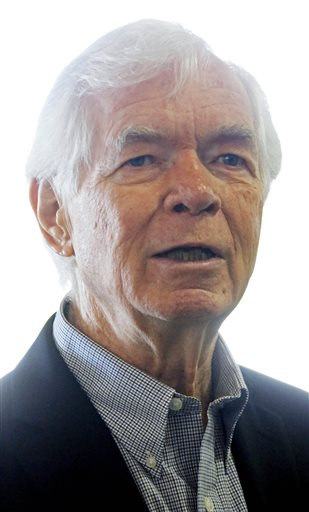 Bitter GOP race over Thad Cochran's Senate seat