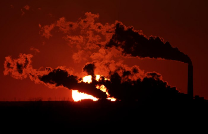 States already moving to derail carbon cutbacks