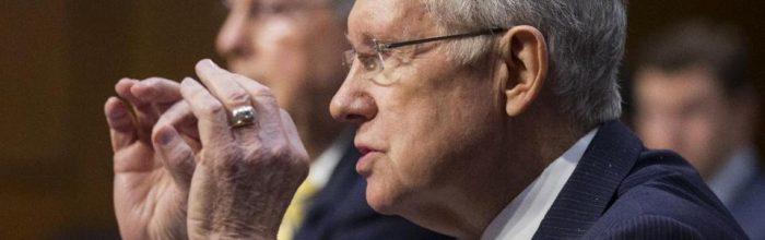 Democrats push for Constitutional amendment