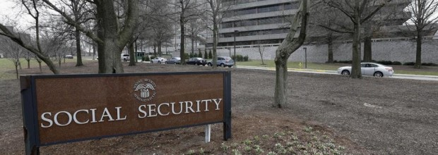 Baby boomers face budget-constrained Social Security