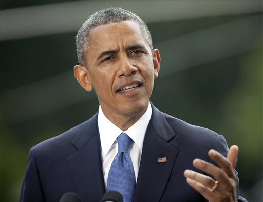 Obama wants sick leave for gay couples