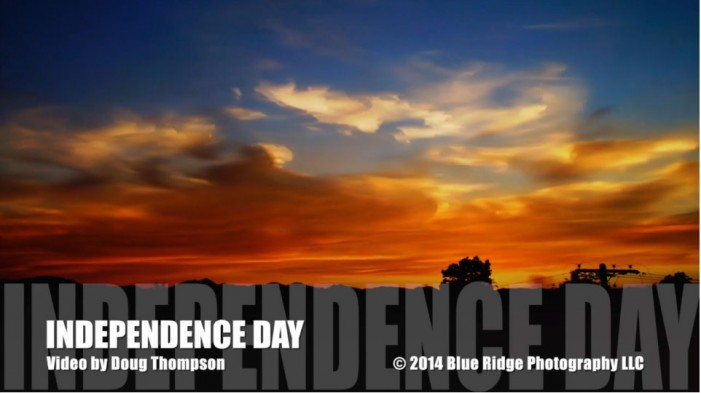 Independence Day – 2014