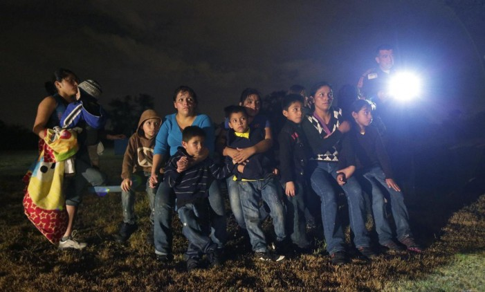 The sad drama behind illegal immigration