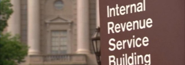 House Republicans slash IRS tax-enforcement funds