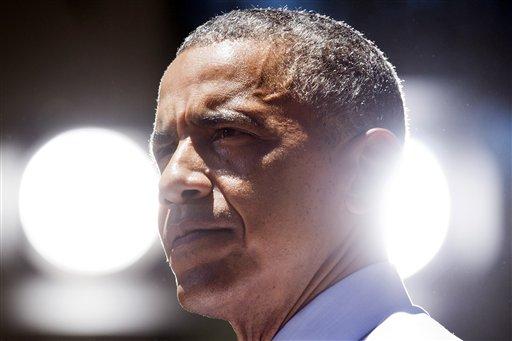 Obama: Overseas tax dodges are 'unpatriotic'
