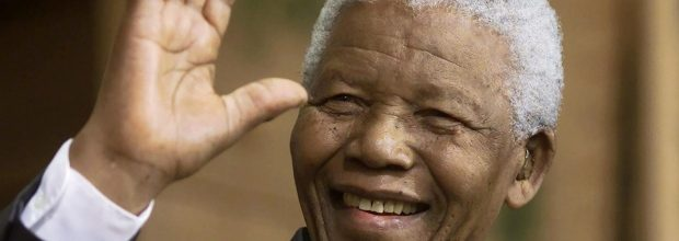 Obama to name African program after Mandela