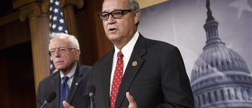 Jeff Miller has a big chore with the VA compromise