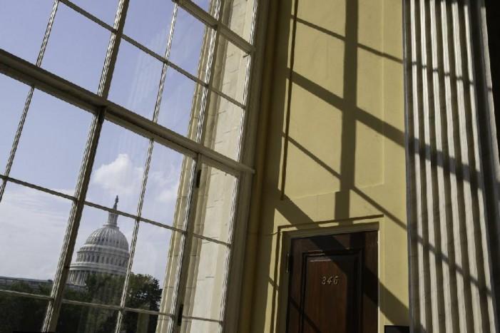 Veterans, Israel fare well in Congress