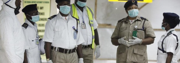 Ebola death toll on an alarming rise