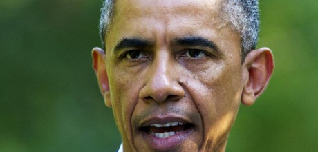 Obama welcomes new Iraq leaders