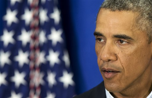 Obama steps into middle of another racial incident