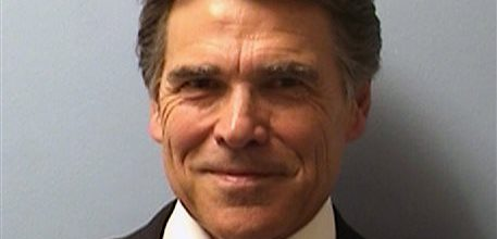 Rick Perry surrenders, then goes out for ice cream