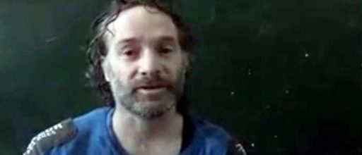 Islamic extremists release American reporter