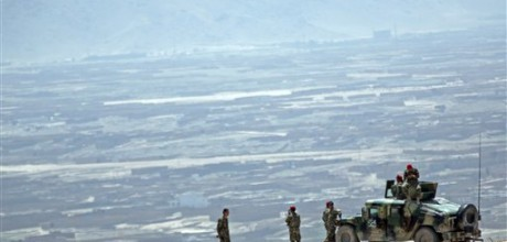 Not much 'coalition' left in Afghanistan