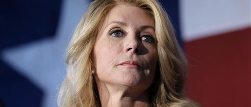 Wendy Davis reveals abortion in '90s