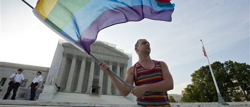 Time for Supremes to settle gay marriage issue?