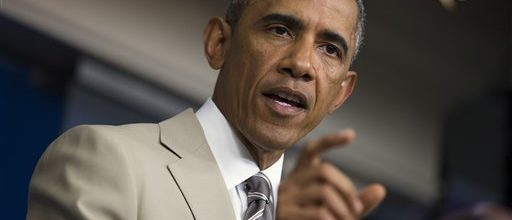 Obama condemns latest beheading in Syria