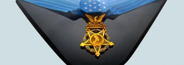 A long-overdue Medal of Honor