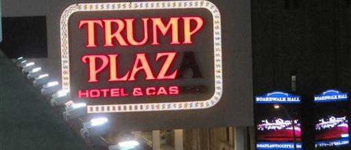 Fourth Atlantic City casino closes