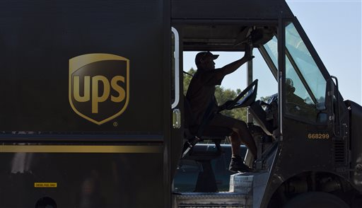 Fired UPS employee kills two co-workers