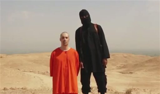 Another American beheaded in Syria