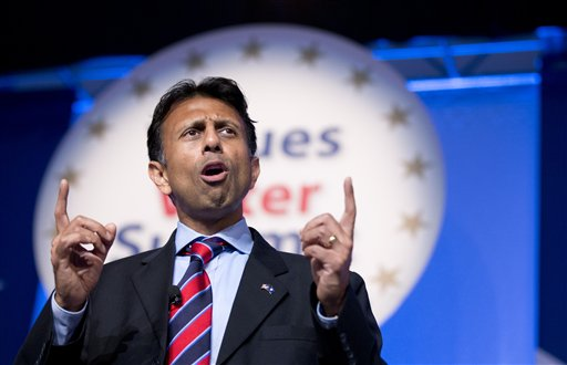 Jindal: Republicans afraid to repeal Obamacare