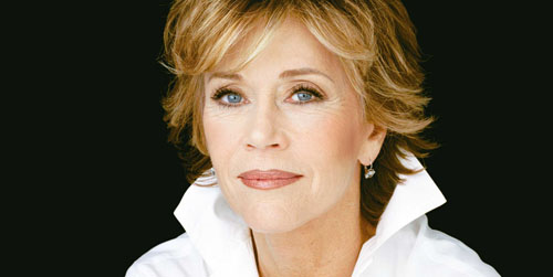 Janes Fonda talks about sexual abuse of her mother