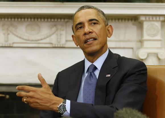 Obama looking for way to recapture Latino support