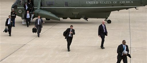 Secret Service scandals spark rare bipartisanship