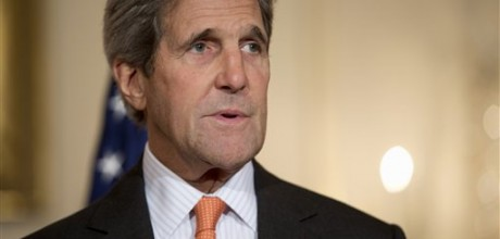 Kerry facing the task to keep Iran from gaining nukes