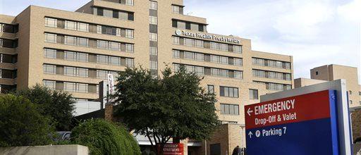 Dallas nurse cite sloppiness in Ebola care