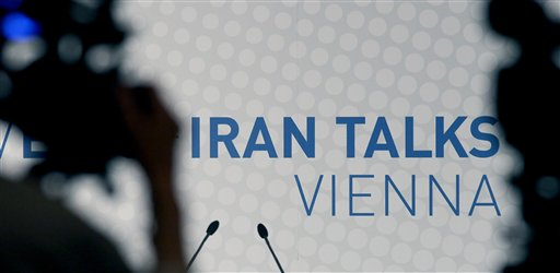 A lot at stake in nuclear talks in Iran