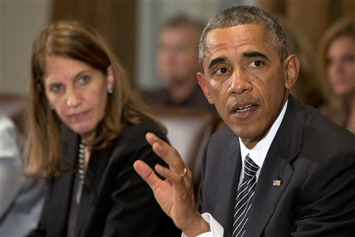 America ramping up response to Ebola crisis